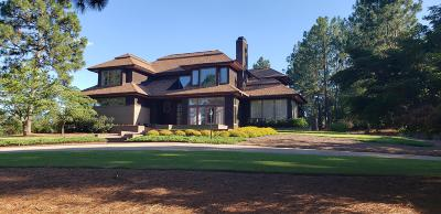 Pinehurst Single Family Home For Sale: 1 Firestone Drive