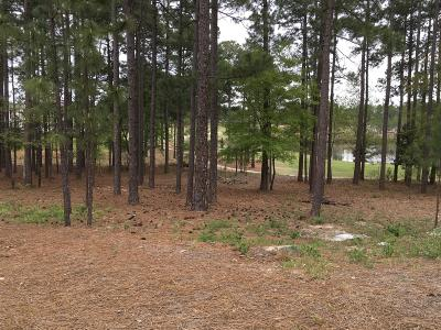 Southern Pines Residential Lots & Land For Sale: 30 Masters Ridge Place
