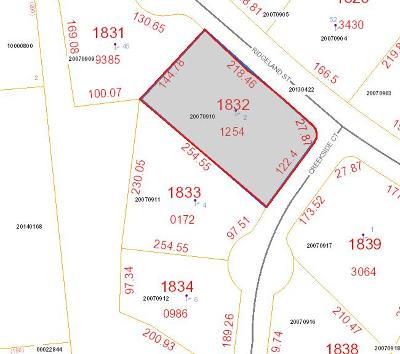 Forest Creek Residential Lots & Land For Sale: 2 Creekside Court