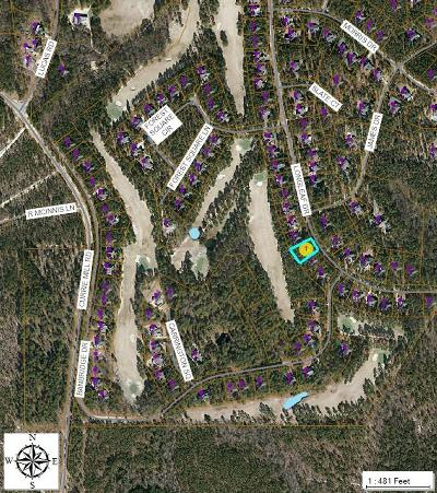 West End Residential Lots & Land For Sale: 284 Longleaf Drive