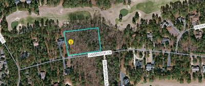 West End Residential Lots & Land For Sale: 107 Cambridge Lane