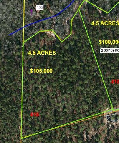 Jackson Springs Residential Lots & Land For Sale: 192 W Vista Ridge