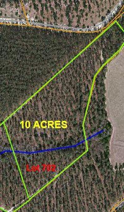 Jackson Springs Residential Lots & Land For Sale: 315 W Sterling Way