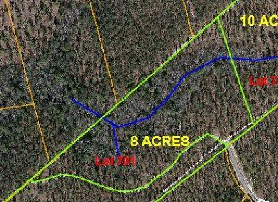Jackson Springs Residential Lots & Land For Sale: 295 W Sterling Way
