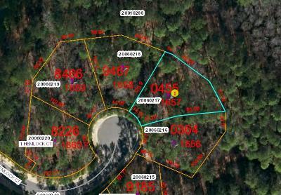 Pinehurst Residential Lots & Land For Sale: 14 Hemlock Court