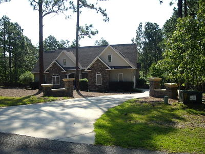 West End, Seven Lakes Single Family Home For Sale: 105 Rector Drive