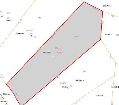Pinehurst Residential Lots & Land For Sale: 22 Cumberland Drive
