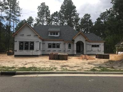 Forest Creek Single Family Home For Sale: 122 Chanticleer Drive
