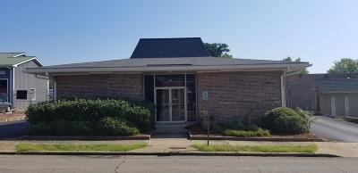 Commercial For Sale: 114 W Main Street