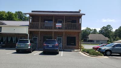 Commercial Lease For Lease: 313 SE Broad Street #A