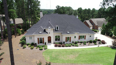Mid South Club, Talamore Single Family Home Active/Contingent: 120 Eagle Point Lane
