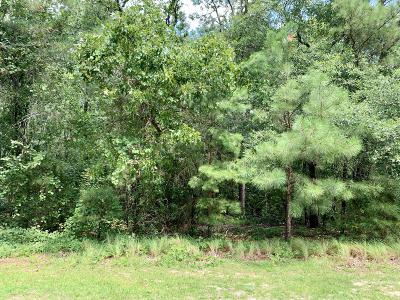 Pinehurst Residential Lots & Land For Sale: 120 Sandhills Circle