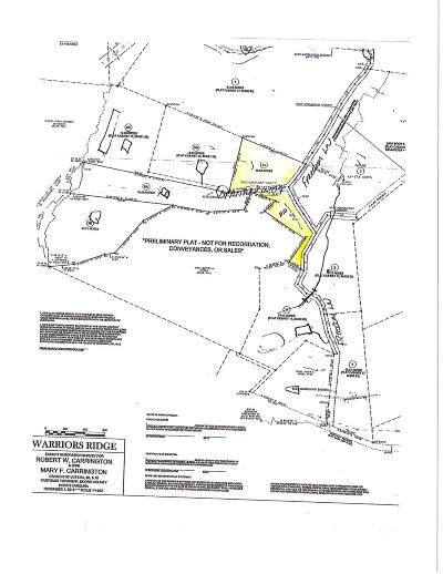 Carthage Residential Lots & Land For Sale: Lot 10 Kelly Road