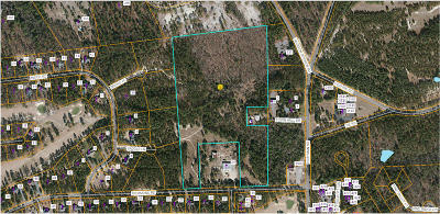 Foxfire Residential Lots & Land For Sale: Richmond Rd