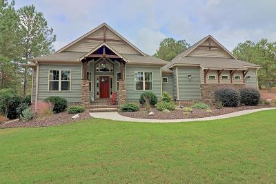 West End, Seven Lakes Single Family Home For Sale: 864 Broken Ridge Trail