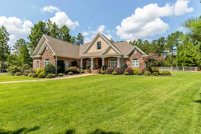 Single Family Home Active/Contingent: 1512 Linden Road