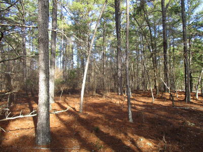 Aberdeen Residential Lots & Land Active/Contingent: 410 Lakeside Drive