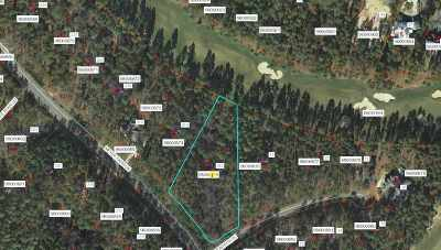 Southern Pines Residential Lots & Land For Sale: 212 Meyer Farm Drive