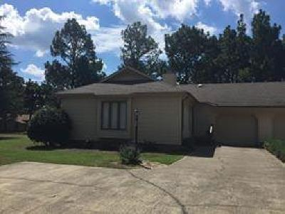 Moore County Rental For Rent: 112 Sandham Court