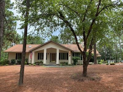 Seven Lakes Single Family Home For Sale: 137 E Devonshire Avenue