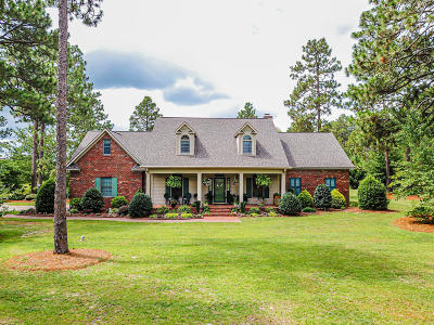 Aberdeen Single Family Home Active/Contingent: 449 Rose Ridge Road