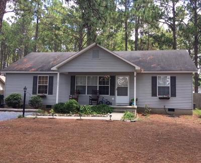 Aberdeen Single Family Home Active/Contingent: 195 Woodgreen Drive