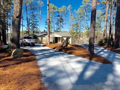 Whispering Pines Single Family Home Active/Contingent: 11 Dixie Drive