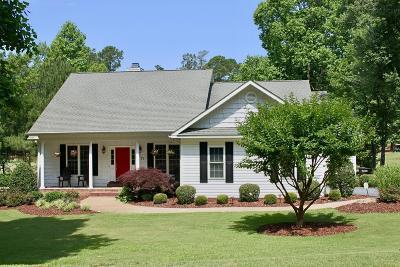 Pinehurst Rental For Rent: 71 Juniper Creek Boulevard