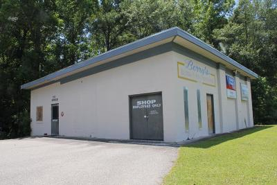 Commercial For Sale: 727 Hwy 1 South