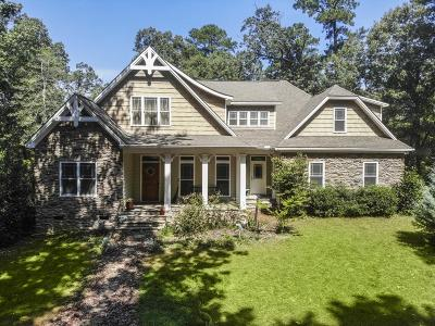 Southern Pines Single Family Home For Sale: 1853 Bethesda Road
