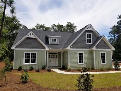 Pinehurst Single Family Home For Sale: 320 Thorne Road