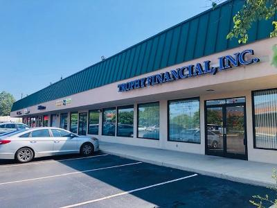 Moore County Commercial For Sale: 1701 N Sandhills Boulevard