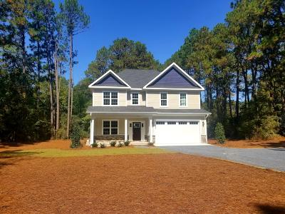 Pinehurst Single Family Home For Sale: 4540 Airport Road