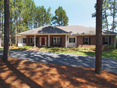 West End, Seven Lakes Single Family Home For Sale: 101 Dickerson Drive