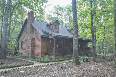 Sanford Single Family Home For Sale: 367 Peppermill Road