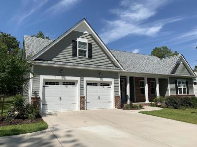 West End, Seven Lakes Single Family Home For Sale: 108 Schever Road