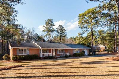 Southern Pines Rental For Rent: 310 McNeil Road