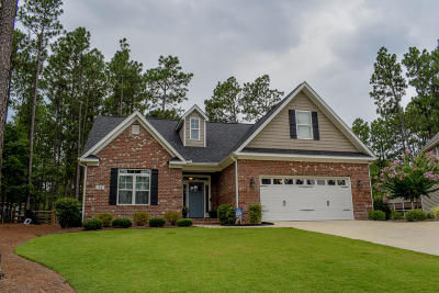 Pinehurst Single Family Home For Sale: 15 Calhoun Lane
