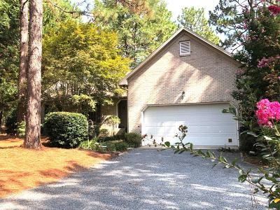 West End, Seven Lakes Single Family Home For Sale: 236 Firetree Lane