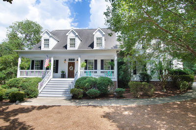 Pinehurst NC Single Family Home For Sale: $439,000