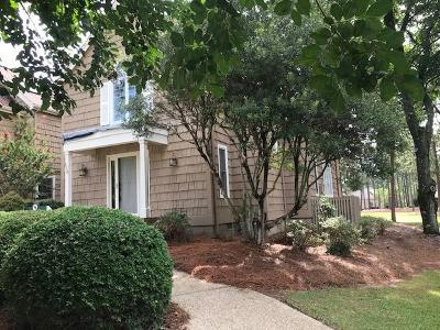 Pinehurst NC Condo/Townhouse For Sale: $332,000