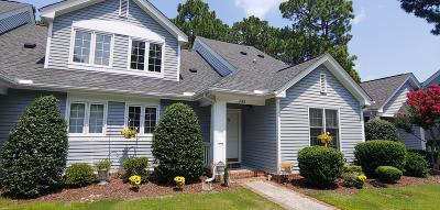 Southern Pines Rental For Rent: 247 N Knoll Road #247