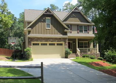 Southern Pines Rental For Rent: 106 Duncan Court