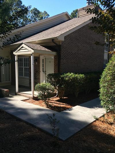Pinehurst Rental For Rent: 7 B Pinehurst Manor