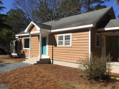 Southern Pines Rental For Rent: 800 N Ashe Street
