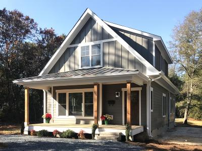 Southern Pines Single Family Home For Sale: 904 N Ashe Street