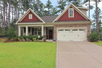 Aberdeen Single Family Home For Sale: 210 Moultrie Lane