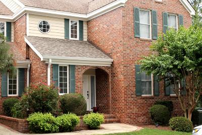 Southern Pines Rental For Rent: 2137 Creswell Drive #A