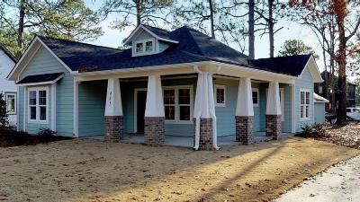 Southern Pines Single Family Home For Sale: 485 Petty Street