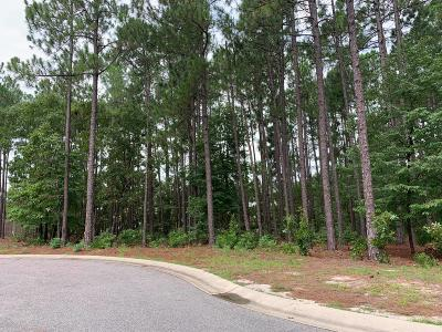 Southern Pines Residential Lots & Land For Sale: 240 Kings Ridge Court